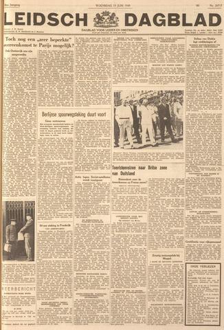 Leidsch Dagblad 1949-06-15