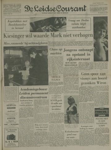 Leidse Courant 1969-05-09