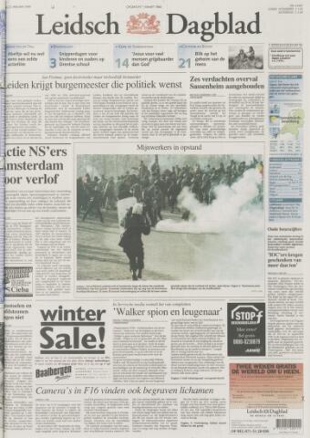 Leidsch Dagblad 1999-01-22