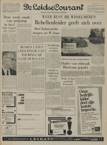 Leidse Courant 1969-09-02