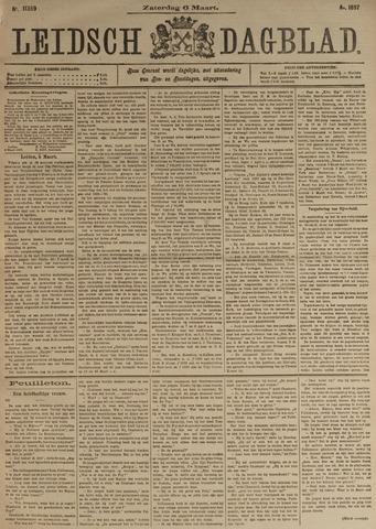 Leidsch Dagblad 1897-03-06