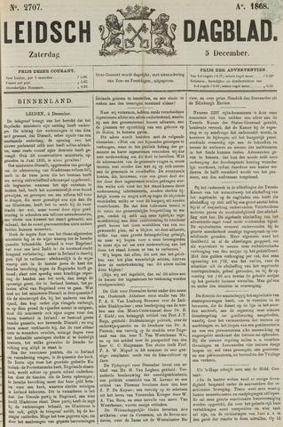 Leidsch Dagblad 1868-12-05