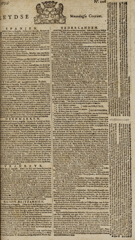 Leydse Courant 1753-09-03
