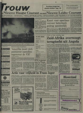Nieuwe Leidsche Courant 1975-12-24