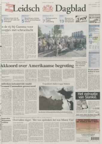Leidsch Dagblad 1997-07-29
