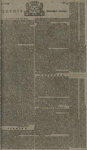 Leydse Courant 1749-04-07