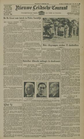 Nieuwe Leidsche Courant 1947-02-17