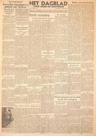 Dagblad voor Leiden en Omstreken 1944-01-06