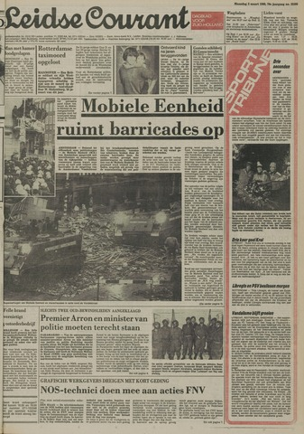 Leidse Courant 1980-03-03