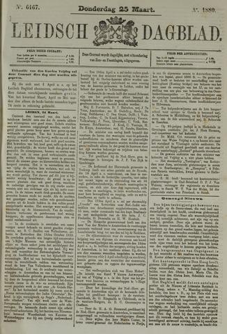 Leidsch Dagblad 1880-03-25