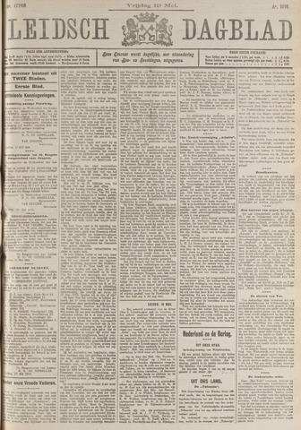 Leidsch Dagblad 1916-05-19