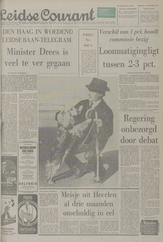 Leidse Courant 1971-10-15