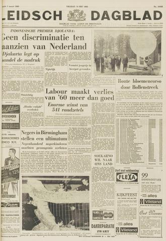 Leidsch Dagblad 1963-05-10