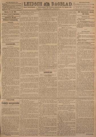 Leidsch Dagblad 1923-07-16
