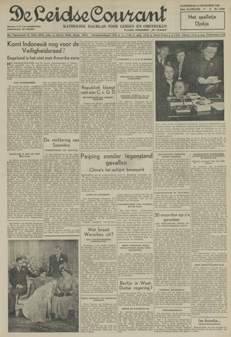 Leidse Courant 1948-12-16