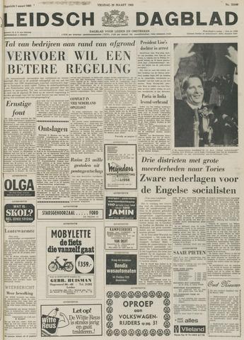 Leidsch Dagblad 1968-03-29