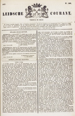 Leydse Courant 1877-07-20