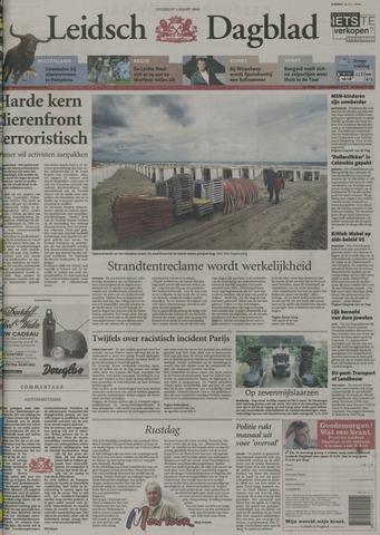 Leidsch Dagblad 2004-07-13