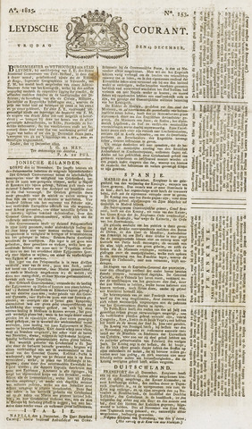 Leydse Courant 1825-12-23