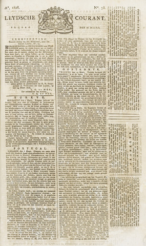 Leydse Courant 1828-03-28