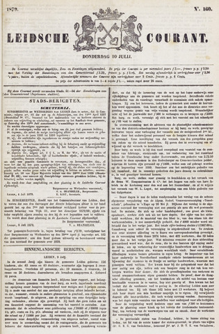 Leydse Courant 1879-07-10