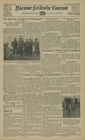 Nieuwe Leidsche Courant 1947-05-19