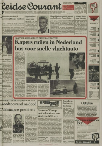 Leidse Courant 1988-08-18