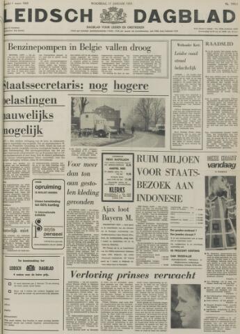 Leidsch Dagblad 1973-01-17