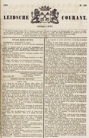 Leydse Courant 1875-06-04