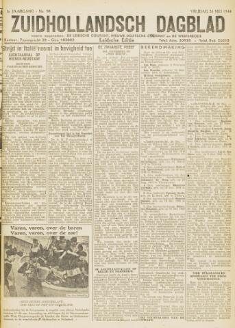 Zuidhollandsch Dagblad 1944-05-26