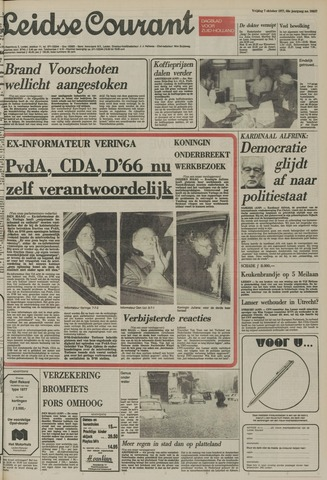 Leidse Courant 1977-10-07