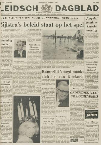 Leidsch Dagblad 1966-12-14