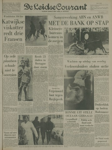 Leidse Courant 1969-07-08