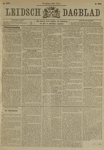 Leidsch Dagblad 1904-05-20