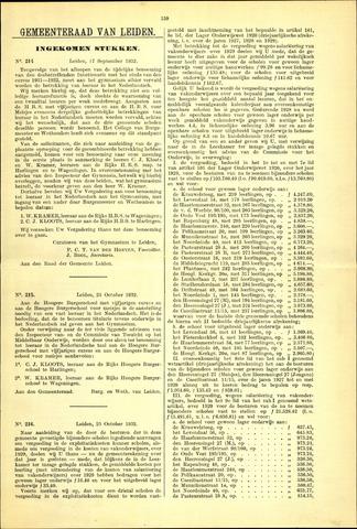Handelingen van de Raad 1932-09-17