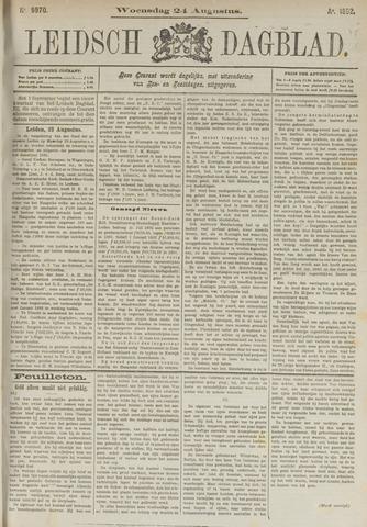 Leidsch Dagblad 1892-08-24