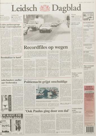 Leidsch Dagblad 1994-02-24