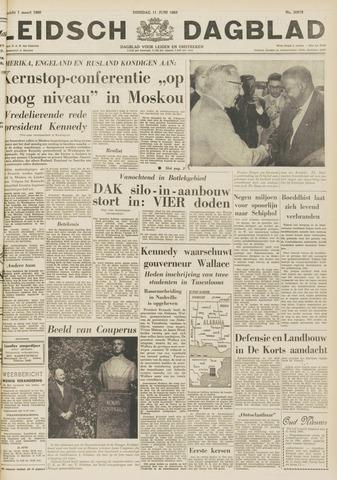 Leidsch Dagblad 1963-06-11