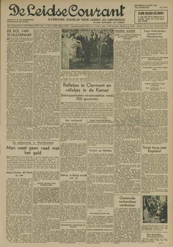 Leidse Courant 1948-06-19