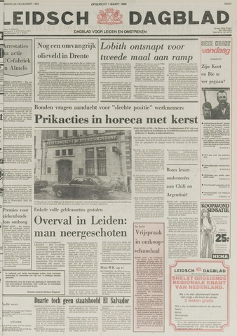 Leidsch Dagblad 1980-12-23