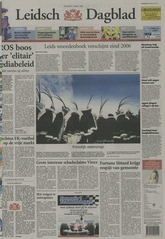 Leidsch Dagblad 2005-02-03
