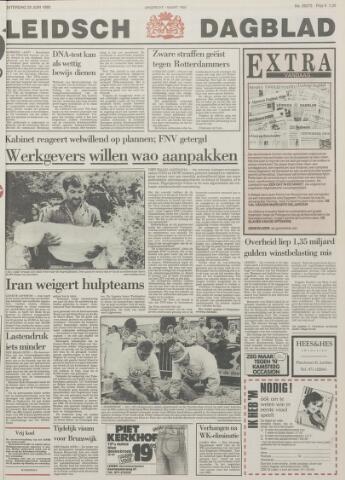 Leidsch Dagblad 1990-06-23