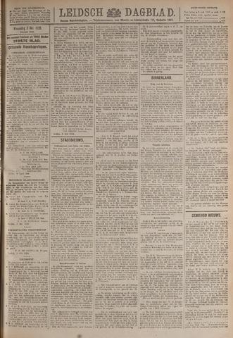 Leidsch Dagblad 1920-05-05