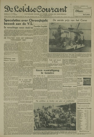 Leidse Courant 1959-08-01