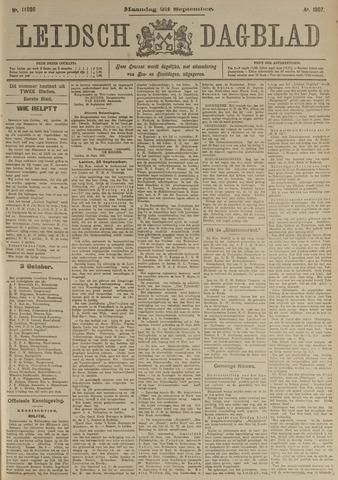 Leidsch Dagblad 1907-09-23