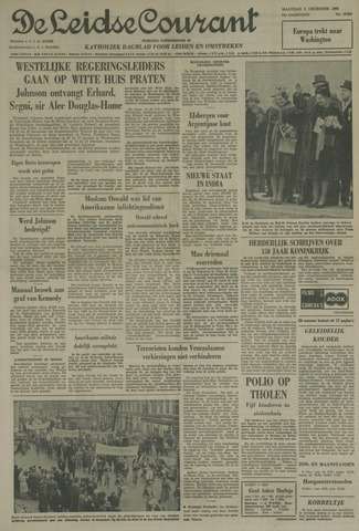 Leidse Courant 1963-12-02
