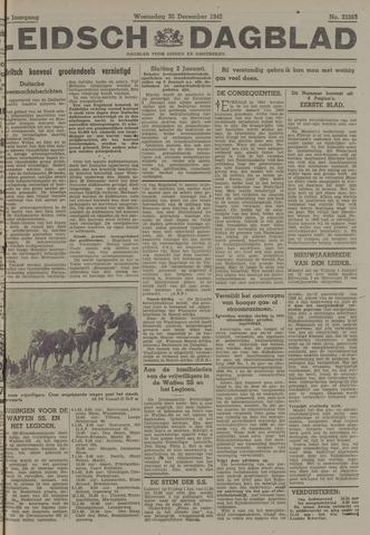 Leidsch Dagblad 1942-12-30