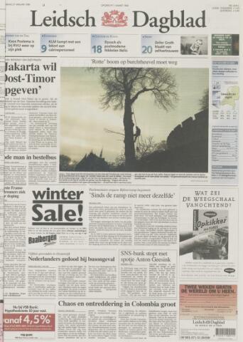 Leidsch Dagblad 1999-01-27