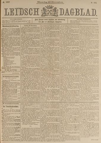 Leidsch Dagblad 1901-12-16