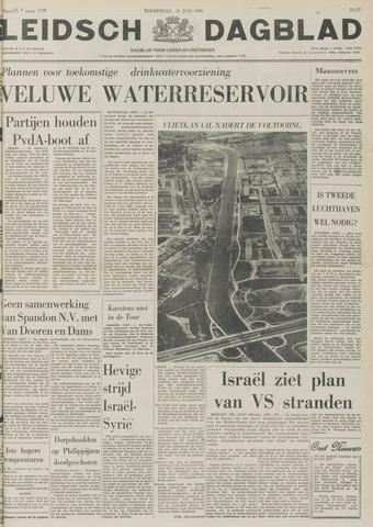 Leidsch Dagblad 1970-06-25